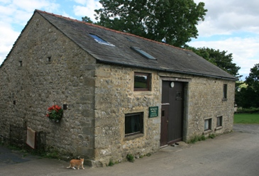 Hill Top Farm Bunk Barn, group accommodation, Malham, Yorkshire Dales