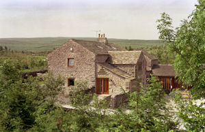 Bennetts, High Trenhouse, Malham, Yorkshire Dales