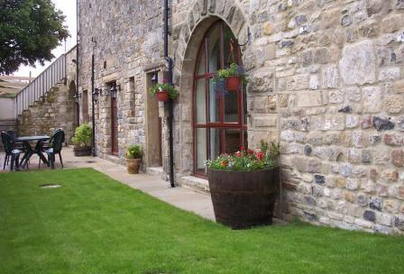 Town End Byre, Malhamdale Self Catering