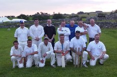 MCC Team 2002, That's Malhamdale Cricket Club