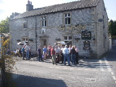 The Victoria Inn, Kirkby Malham, Yorkshire Dales